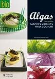 Algas (Cocina bio)