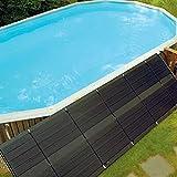Smartpool WWS421P - Calentador solar para piscinas sobre el...