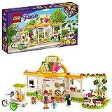 LEGO 41444 Friends Cafetería Orgánica de Heartlake City...