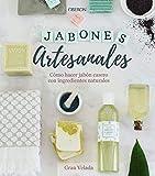 Jabones artesanales. Cómo hacer jabón casero con...