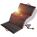 Dokio - Equipo de panel solar de 300 W, mono, portátil,...