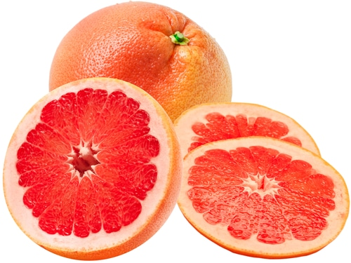 grapefruit-calories