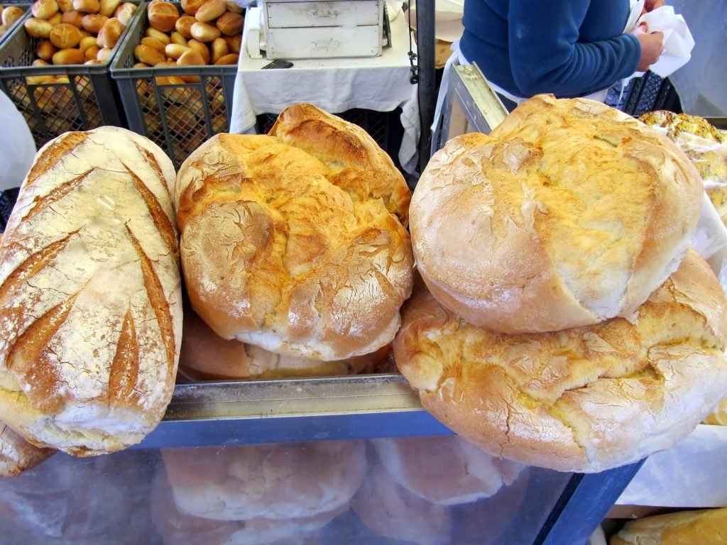 pan de portugal-