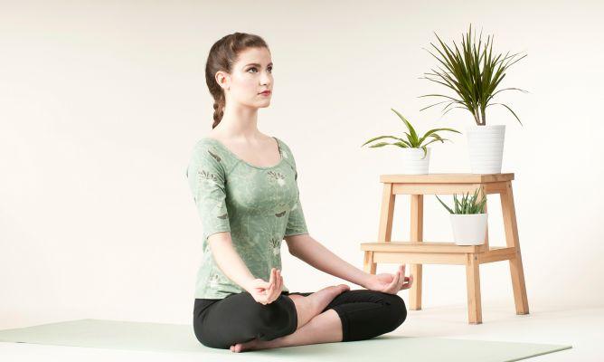 Como Hacer Meditacion En Casa. Latest Como Hacer Un Zafu Para ...