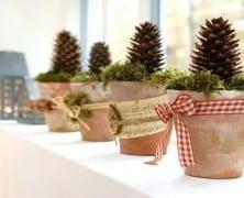 La Navidad si es reciclada mola más!!