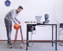 Construye tu propia maquina para reciclar plástico en casa