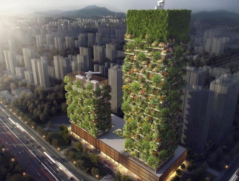 bosque vertical 3