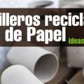 Semilleros-reciclados