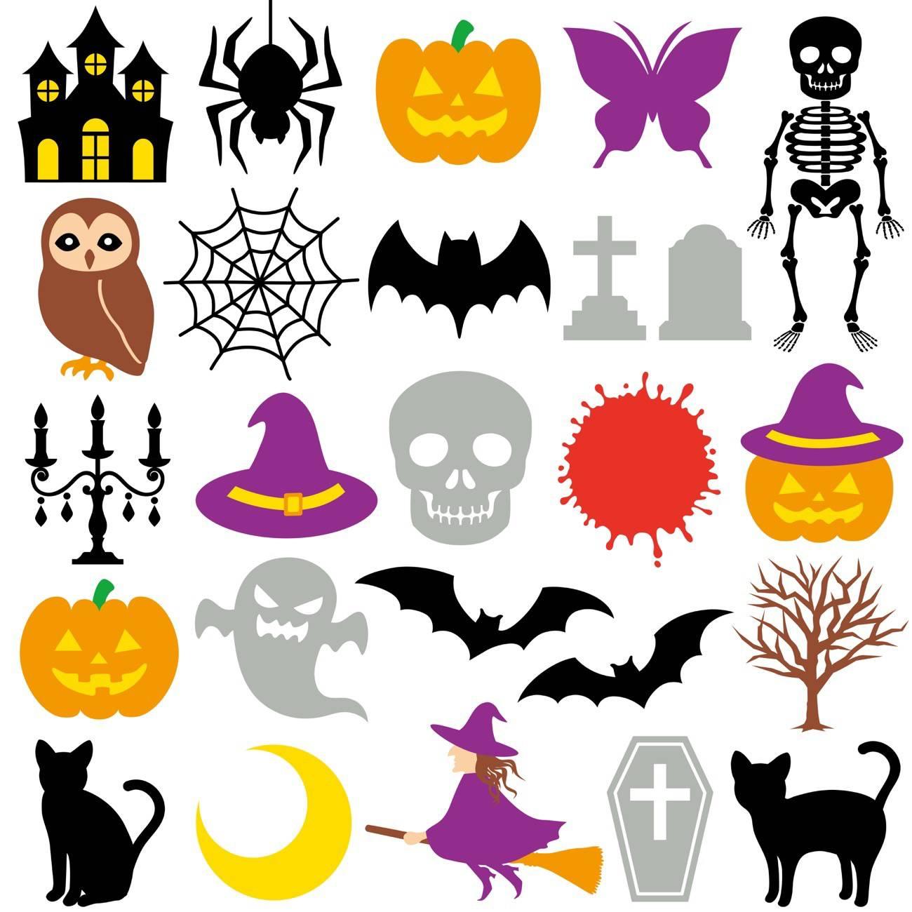 decorar para halloween recotarbles