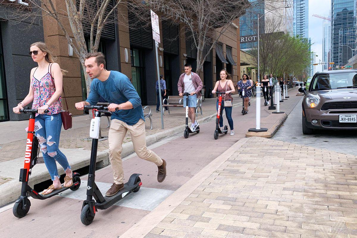 movilidad eléctrica sostenible