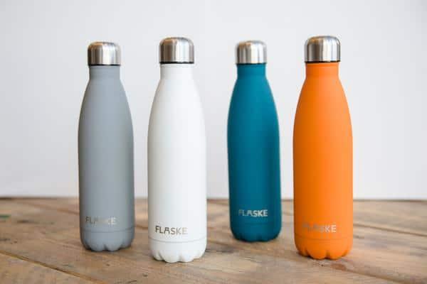 Botellas Agua Inoxidable