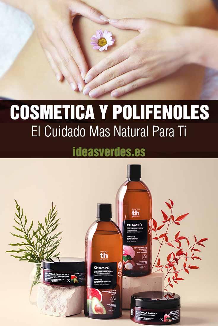cosmetica con polifenoles