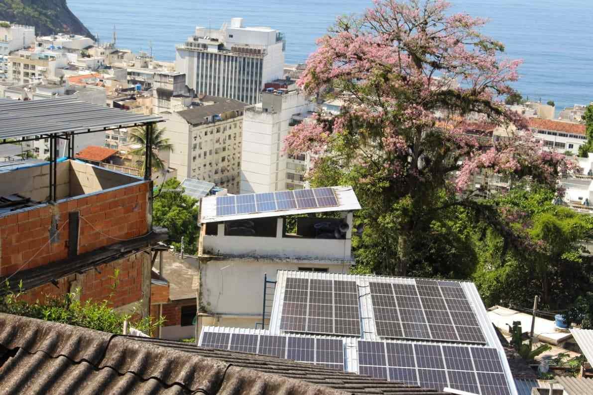 panel fotovoltaico comunidad vecinos