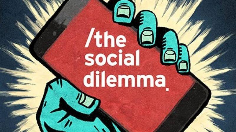 el dilema de las redes sociales online ver