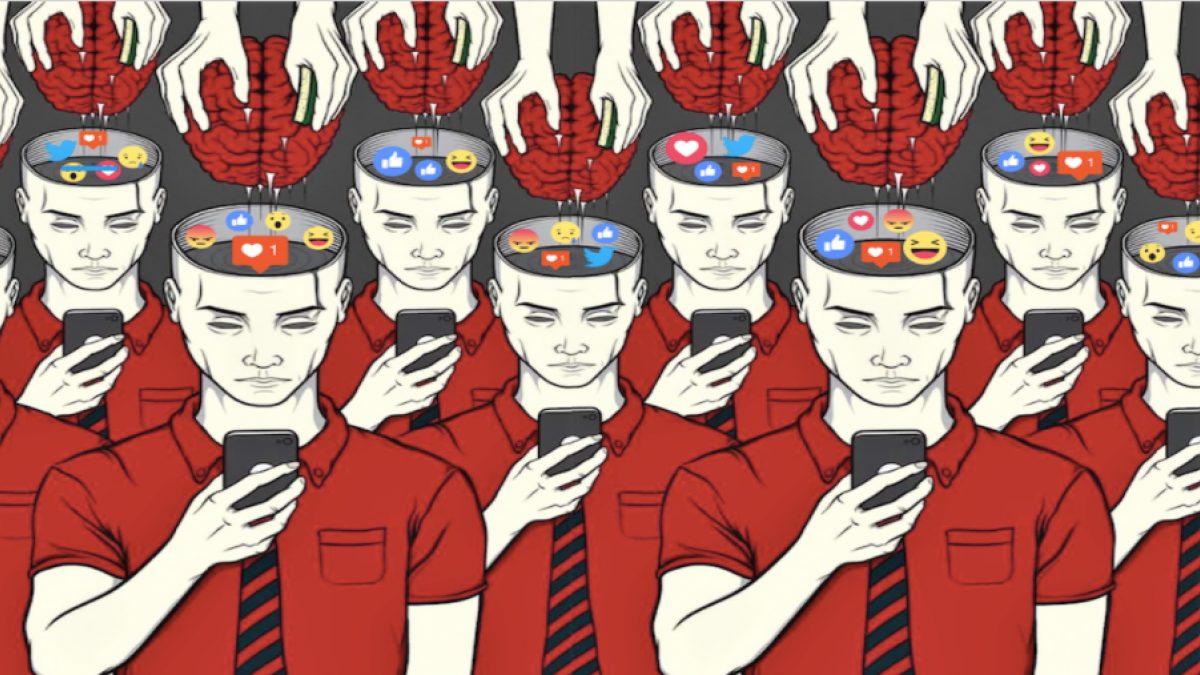 ver online el dilema de las redes sociales