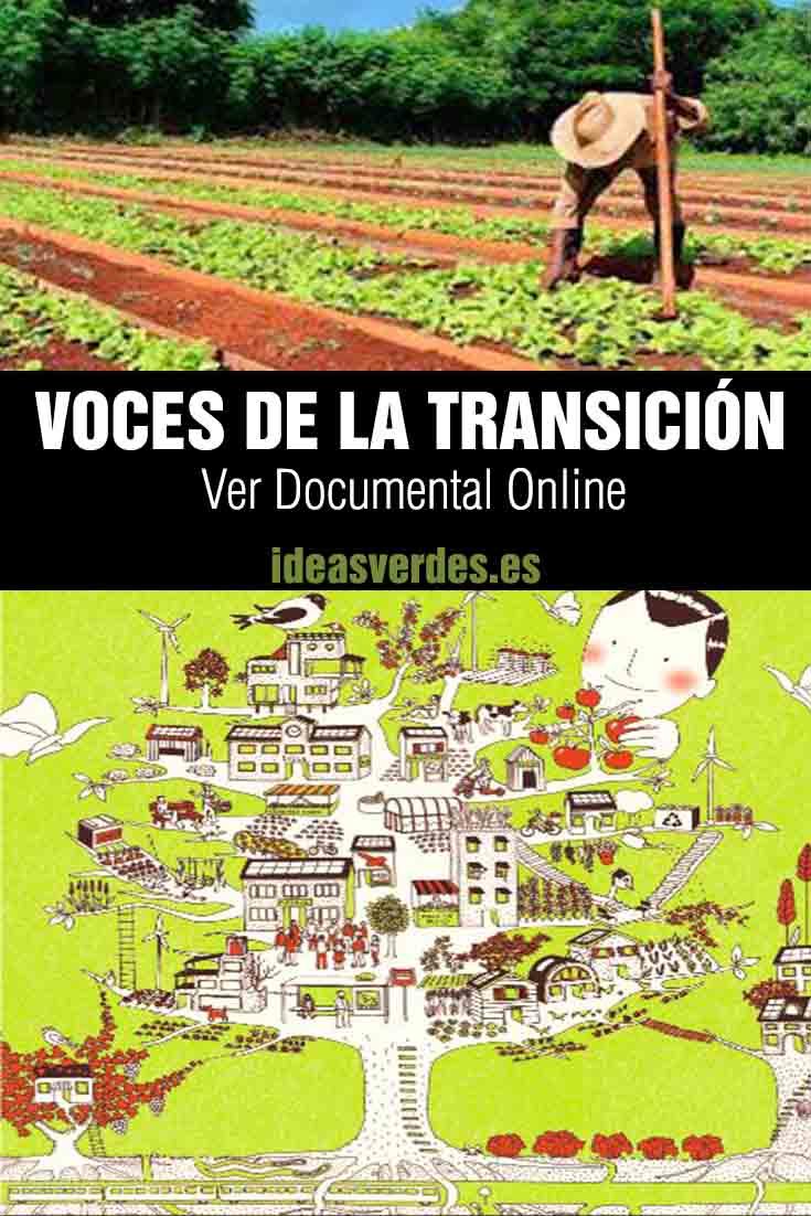 ver voces de la transicion online