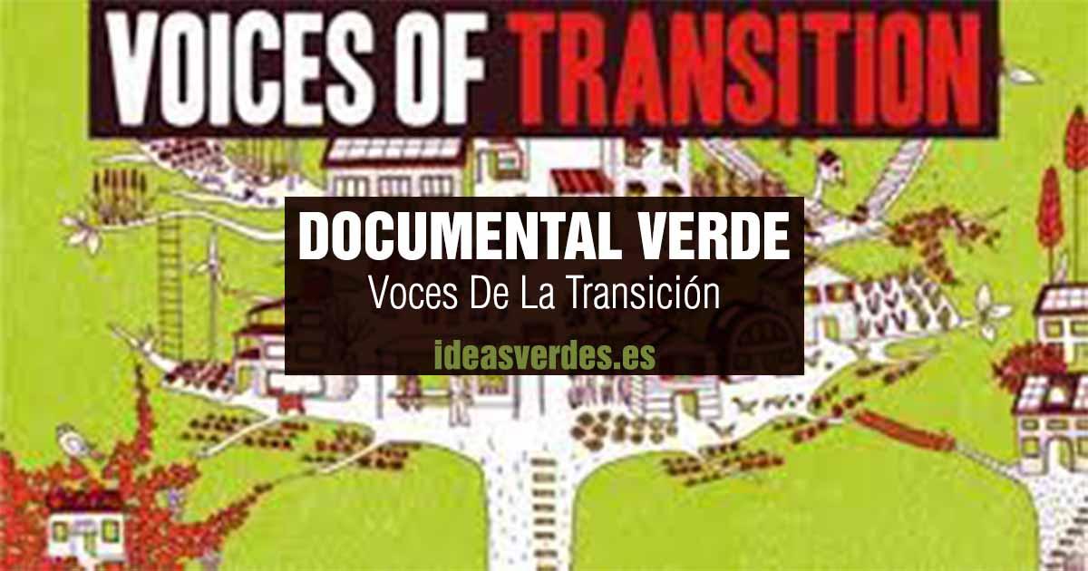voces de la transición online