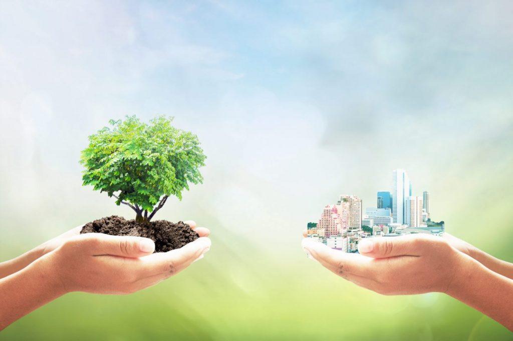 Sostenibilidad Industrial Medio Ambiente