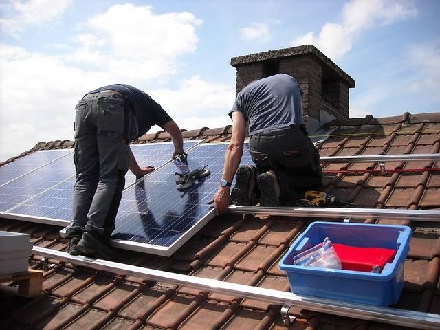 bonificación ibi fotovoltaica