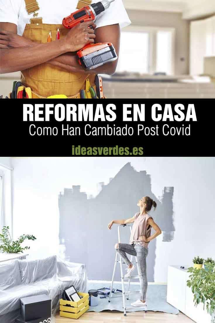 como hacer reformas post covid